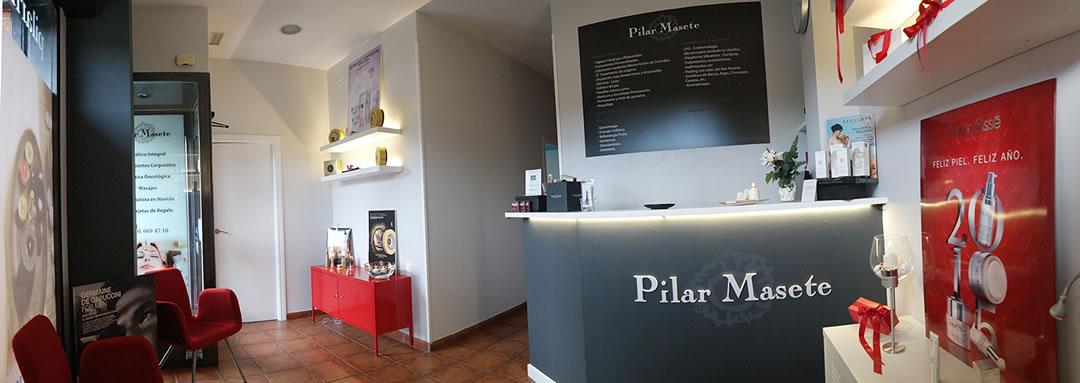 Nuestros centros centro de est tica pilar masete - Spa san fernando de henares ...